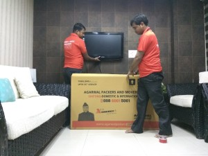 APML - Packers and Movers